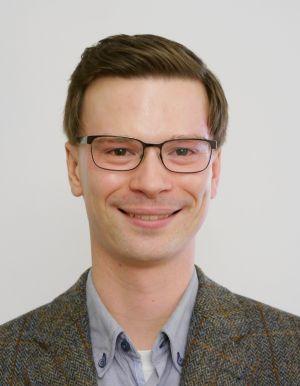 Felix Rheude