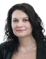 Anna-Katharina Eisen, M.Sc.